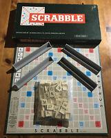 Scrabble Vintage Retro Spear & Jackson Word Board Game 100% Complete