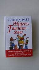 Eric Malpass - Heiteres Familienchaos - Sammelband