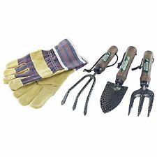 Draper 28799 Yg4 Young Gardener 4pce Tool Set Post