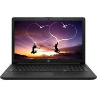 "2019 Newest HP 15.6"" Laptop AMD Quad Core A6 2.6GHz 4GB RAM 1TB HDD DVD Win 10"