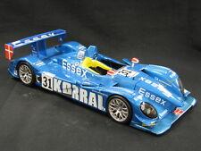 Norev Porsche RS Spyder 2008 #31 Elgaard / Nielsen / Maassen 24h Le Mans (MCC)