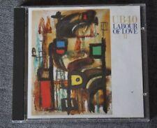 CD de musique années 80, UB40, sur album