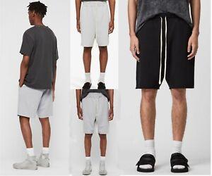 Allsaints Avio Sweat Shorts
