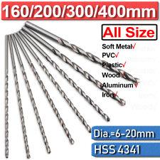HSS-Spiralbohrer Ø1,5mm L:40mm 18mm Metallbohrer Bohrer Metall Werkzeuge bohren