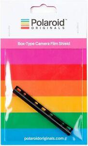 Polaroid Originals Film Shield Tongue for Polaroid Box Type Cameras