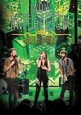 Películas en DVD y Blu-ray música y conciertos Country