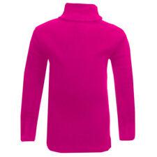 Magliette , maglie e camicie rossi per bambine dai 2 ai 16 anni Taglia 3-4 anni