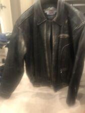 Genuine Harley Davidson leather jackets