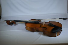 Johannes Kohr 4/4 Violin with Bow and Case - KR05 2012