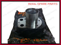 Royal Enfield 350CC Cylinder Barrel/Block Kit Assly Part No 146910 New & Packed