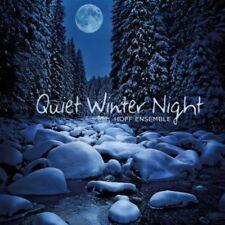 Geir Bøhren - Quiet Winter Night: An Acoustic Jazz Project [New Vinyl]