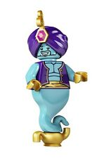Sealed Lego Series 6 Genie Magic Gold Lamp Aladdin Arabian Night Jasmine Minifig