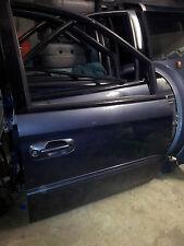 CHRYSLER (GRAND) VOYAGER FRONT DOOR DRIVER SIDE 2001-2007 most colours