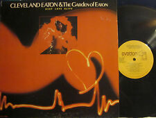 ► Cleveland Eaton & Garden of Eaton - Keep Love Alive  (Ovation 1742) (PS)