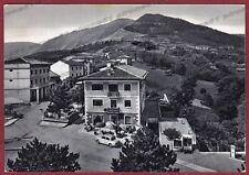 PAVIA BRALLO DI PREGOLA 10 Cartolina viaggiata 1958