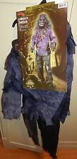 Halloween Costume Complete Zombie Med Kid Size 8 to 10 years Fun World 120C