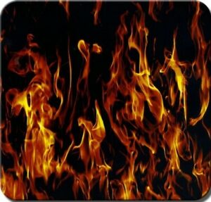 Real Flames Hydrographics Water Transfer Printing film 1m