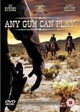 Widescreen Westerns M Rated Region Code 2 (Europe, Japan, Middle East...) DVD Movies