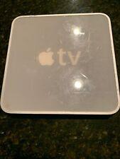 Apple TV 1st Gen Digital Media Streamer  FCC ID QDS-BRCM1024 EMC #2132