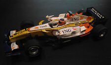 ING RENAULT F1 TEAM ALONSO DE SCALEXTRIC NUEVO