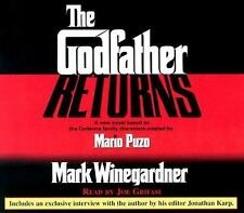 The Godfather Returns: The Saga of the Family Corleone 2004 by Winega 0739314068