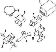 cruise control units for bmw 328i ebay 1996 Ford Explorer Problems bmw 36 23 6 771 043 reception antenna rdc