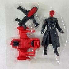 Marvel Captain America Winter Soldier AirRaid RED SKULL Super Soldier Gear