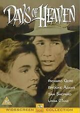 Richard Gere DAYS OF HEAVEN ~ 1978 Terrence Malick Western - RARE ! Region 4