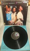 POINTER SISTERS Break Out  Planet Records BXL1-4705 In Shrink Lyric Insert