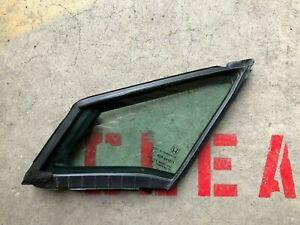 ⭐ 16 17 18 19 HONDA PILOT FRONT LEFT SIDE DOOR WINDOW CORNER GLASS 73375-TG7