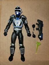 Power Rangers Lightning Collection - SPD A Squad Blue Ranger ONLY