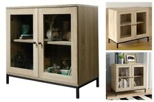 Buffet Storage Cabinet Dining Sideboard Kitchen Server Accent Chest Cupboard
