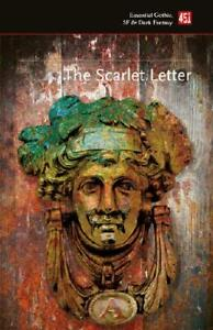 The Scarlet Letter by Nathaniel Hathorne (author)