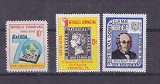 1970/9 three sets MNH Sc C183.C227,C299           k285