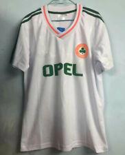Ireland RETRO away white Football Shirt Soccer tops 1990-1992