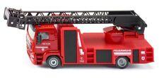 SIKU 2114 man Feuerwehr Drehleiter 1 50