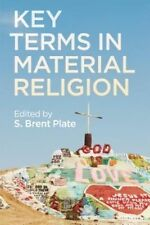 Key Terms in Material Religion by Bloomsbury Publishing PLC (Paperback, 2015)