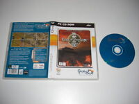 THREE KINGDOMS - Fate Of The Dragon Pc Cd Rom SO - FAST DISPATCH