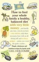 How to feed your whole family: A healthy, balanced diet with very little money,