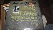 SAVE THE CHILDREN MOTOWN SOUNDTRACK LP SEALED CANNONBALL ADDERLEY QUINCY JONES
