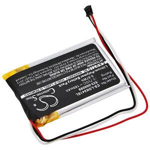 Battery for Logitech ik1041 Keys-To-Go 533-000099 AHB222535PJT NEW