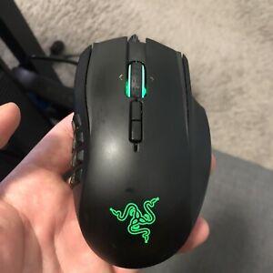Razer Naga 2014 Gaming Laser Mouse RZ01-0104