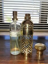 JICKY GUERLAIN LUXUSFLACON mit Glaseinsatz 93 ml EdT refillable vintage