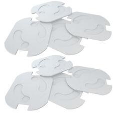 50 Stück Steckdosensicherung Steckdose Kindersicherung Steckdosenschutz Schutz