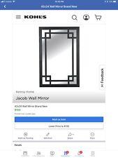 Kenroy Home Mirror
