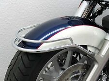 Fender-Reling Front verchromt - Suzuki C/VLR 1800 Intruder