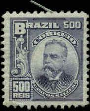 Brazil Scott #182 Mint