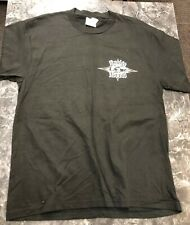 Vintage T Shirt - Kruise Krew La Bomba Nice Man NOS Size L Black