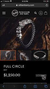 "William Henry ""Full Circle"""