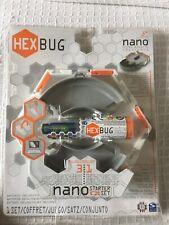 Hex Bug Nano Starter Set 5+, Brand New In Packaging